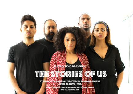 Stories of Us 2